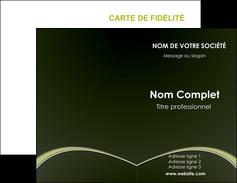 modele en ligne carte de visite web design texture contexture structure MID95796