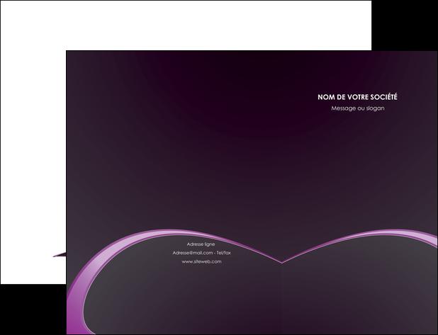 personnaliser maquette pochette a rabat texture contexture structure MLGI95898