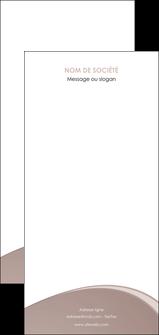 personnaliser maquette flyers texture contexture structure MLGI95972