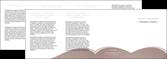 faire modele a imprimer depliant 4 volets  8 pages  texture contexture structure MLGI96020