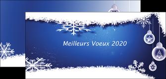 cree flyers carte de voeux 2020 carte nouvel an 2020 nouvelle annee voeux MLGI98094